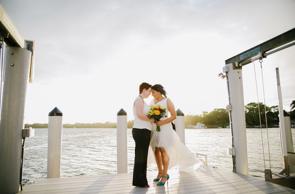 Petro Waterfront Mansion, St Petersburg Fl – Jennifer + MJ